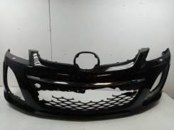 Бампер передний Mazda CX7 1 (ER)