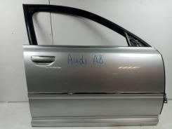Дверь передняя правая Audi A8 2 (D3) [4E0831052C]