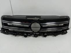 Решетка радиатора Volkswagen Tiguan 1
