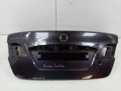 Крышка багажника Nissan Sentra 7 (B17) [843004MA8B]