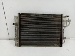 Радиатор кондиционера Kia Picanto 2 (TA)