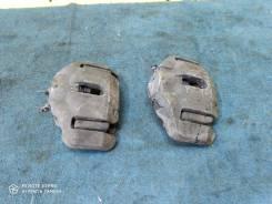 Супорт тормозной пара BMW Левый Правый передние