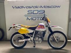 Продам эндуро Suzuki DR 250 R, 1995