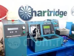 Ремонт форсунок и ТНВД Common Rail оборудование Bosch Hartridge