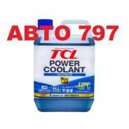 Антифриз TCL Power Coolant Синий, Длительного Действия, 2 л PC2-40B