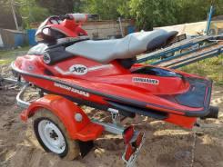 Продам гидроцикл BRP XP инжекторный 2004 г. в