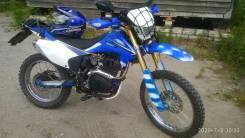 Kaitong Motors Sport-03, 2013