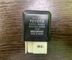 Реле Тойота