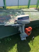 Продам лодочный мотор Evinrude ( Johnson) - 5лс