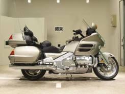 Honda GL 1800, 2002