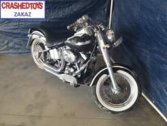 Harley-Davidson Fat Boy FLSTFI, 2003