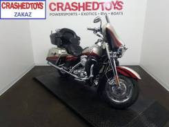 Harley-Davidson Screamin Eagle Ultra Classic Electra Glide FLHTCUSE, 2006