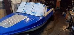 Ремонт моторных лодок