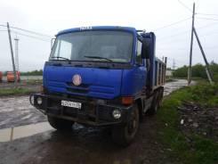 Tatra T815, 2011