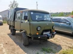 УАЗ, 2011
