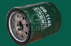 Фильтр масляный BIG Filter GB1145 Toyota/Lexus/Suzuki/Nissan/