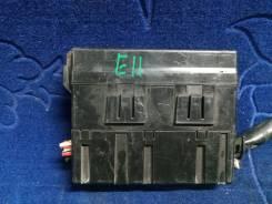 Блок предохранителей Nissan Note E11