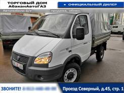 ГАЗ 23107, 2021