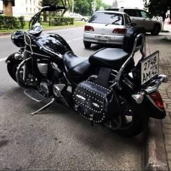 Yamaha XVS 1300A