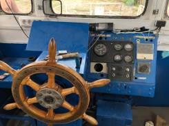 Продам катер Проект Т-101Б