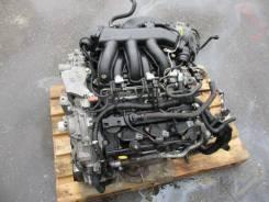 Двигатель Nissan VQ35DE ГТД+Договор Видео Б/П РФ 49000КМ