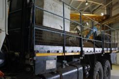 Продается Насосно-транспортная машина НТМ-1 на шасси КамАЗ-43118N