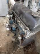 Двигатель 2106