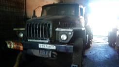 Урал 432020-02, 1993