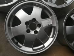 Оригинальные литые диски Volvo XC70 Cross Country - R16 5x108