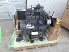Двигатель в сборе Weichai WP4G95E221