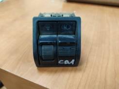 Кнопки управления Honda Accord CA1