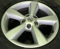 Отличные оригинал диски Nissan. Без пробега по РФ.
