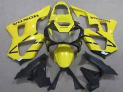 Комплект пластика на мотоцикл Honda CBR 900RR CBR 929 00 01 2000 2001