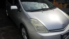 Toyota Prius, 2005