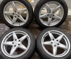 Диповые диски AGA на Audi, Volkswagen, Skoda, Mercedes. Без пр РФ.