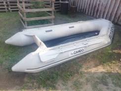 Моторная лодка Cando 330