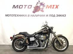 Harley-Davidson Dyna Low Rider FXDL, 2004