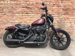 Harley-Davidson Sportster 1200, 2018