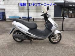 Suzuki Address 110, 2003