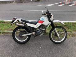 Yamaha Serow 225, 1989