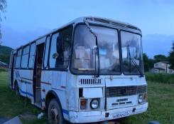 Продам автобус ПАЗ двигатель Д-245 турбо