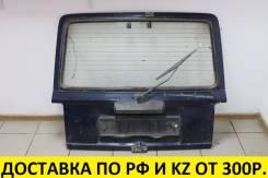 Дверь задняя 5-я ВАЗ 2104