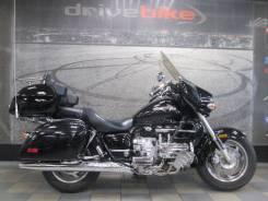 Honda Valkyrie Interstate, 2000