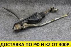 Кулиса КПП Moskvich 2141