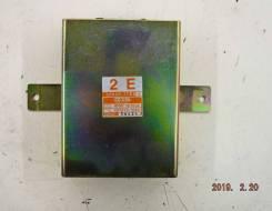 Блок управления топливным насосом Mazda Proceed Levante [RFM718701A]