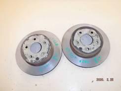 Тормозной диск Nissan X-Trail [432068H701], задний