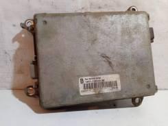 Блок управления двигателем Jaguar S-Type YW4T13B524BB