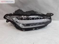 Фара передняя правая Volvo XC90 2 LED