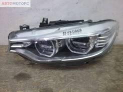Фара передняя левая BMW M3 F80 Led