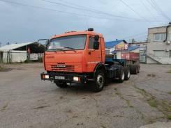 КамАЗ 54115, 2010